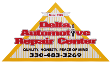 Delta Automotive Repair Center